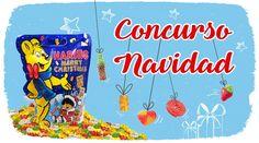 Concurso de Navidad de HARIBO Jr, Merry, Pageants, Xmas, Prize Draw, Door Prizes, Cuisine, Projects, Hipster Stuff