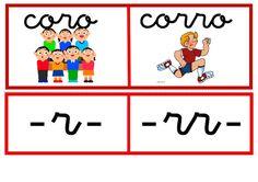 El sonido r suave  se escribe siembre con una sola r .   Por ejemplo: lámpara, árbol, camarero...     El sonido r fuerte :    Si es princi...