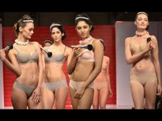 Hottest Fashion Show Ever In INDIA - TRIUMPH FASHION SHOW