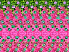 magic picture Magic Eye Pictures, Hidden Pictures, Optical Illusion Wallpaper, 3d Stereograms, 3d Maze, Eye Illusions, Illusion Pictures, Eye Tricks, Background Tile