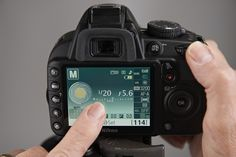 How to shoot in manual mode and get it right every time | Digital Camera World