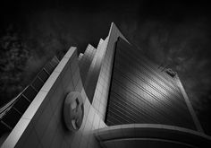 Touch The Sky _Mega Tower_#4 by Aman Ali Surachman