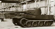 Image result for Tiger I