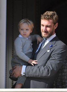 Get to Know All of Grace Kelly's Great-Grandchildren Charlotte Casiraghi Baby, Royal Photography, Beatrice Borromeo, Andrea Casiraghi, How To Be Graceful, Monaco Royal Family, Celebrity Kids, Princess Caroline, Grace Kelly
