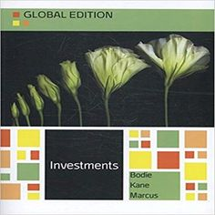 Download complete test bank for general organic and biological test bank for investments global edition 10th edition by bodie kane and marcus fandeluxe Images