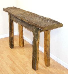 Hey, I found this really awesome Etsy listing at https://www.etsy.com/listing/122181690/sofa-console-hall-table-rustic-primitive