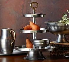 Thanksgiving Decorations & Décor | Pottery Barn