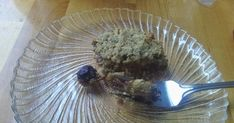 Interstitial Cystitis (IC) Recipes and Tips: Blueberry Almond Scones, grain and gluten free