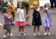 Dance Party King Of Prussia, Pennsylvania  #Kids #Events
