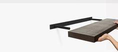 Shelfology Ikea Kitchen Design, Decorating Tips, Home Projects, Floating Shelves, Pantry, Shelving, Household, Sweet Home, Hardware