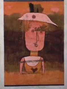 Paul Klee evidenzia l'amore per l'Italia nelle opere d'arte. La mostra è aperta al pubblico a Roma, fino al 27 gennaio 2013. Illustra i viaggi del pittore.