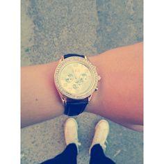 Reloj y convers