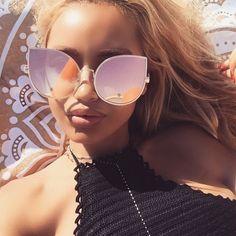 Cheap Sunglasses, Cat Eye Sunglasses, Sunglasses Women, Sunglasses Shop, Sunglasses Online, Oversized Sunglasses, Stylish Sunglasses, Vintage Sunglasses, Women's Sunglasses