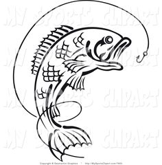 fish drawing - Google zoeken