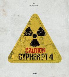 BTS - Cypher 4
