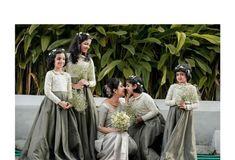Bridesmaids, Bridesmaid Dresses, Wedding Dresses, Christian Wedding Dress, Indian Wedding Outfits, Bridal Collection, Frocks, Festive, Saree
