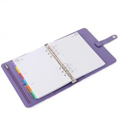 This desk pad is the perfect organisation station for your busy life. Home Office Accessories, Organization Station, Desk Pad, Paperchase, Vintage London, Filofax, A5, Stationery, Writing