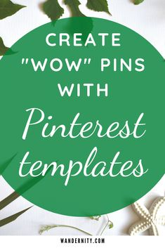 Canva templates for making click-worthy pins. Creating A Business, Business Tips, How To Start A Blog, How To Make Money, Successful Online Businesses, First Blog Post, Girl Blog, Blogging For Beginners, Templates