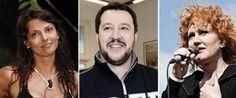 Bastonate dalla Mannoia e due di picche dalla Trevisan: la giornata no di Salvini http://tuttacronaca.wordpress.com/2014/02/10/bastonate-dalla-mannoia-e-due-di-picche-dalla-trevisan-la-giornata-no-di-salvini/
