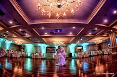 The Sterling Ballroom looks STUNNING in this photo from Elite Entertainment. www.SterlingBallroomEvents.com. Photo courtesy of Elite Entertainment. #wedding #ceremony #bride #groom #events #SterlingBallroom #TintonFalls #NJ #NJweddings #ballroom #venue #weddingvenue #reception