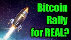 Bitcoin RALLY for Real? – Crypto Market Pumps Up [Bitcoin and Cryptocurrency News] Bitcoin Accepted, Free Bitcoin Mining, Money Machine, Crypto Market, Cryptocurrency News, Crypto Currencies, Rally, Thoughts, Marketing