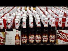 Fábrica De Cervejas da Igreja UNIVERSAL, Melhor que Brahma,Skol,Kaiser.