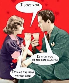 Gin is saving so many people sanity Gin Jokes, Gin Festival, Gin Tasting, Drink Photo, Drinking Quotes, Retro Humor, I Love To Laugh, Gin And Tonic, Funny Cards