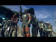Así es el multijugador y la beta de Call of Duty: Infinite Warfare - http://www.actualidadgadget.com/asi-multijugador-la-beta-call-of-duty-infinite-warfare/