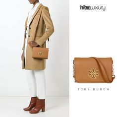 The epitome of understated chic