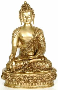 Use of Various Deities in Feng Shui: Medicine Buddha