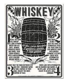 Take a look at the Whiskey Print on #zulily today!