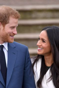 How Everyone From the Queen to the Corgis Warmly Accepted Meghan Markle Into the Royal Family