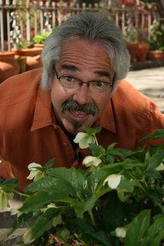 Good Paul James The Gardener Guy Has A Website!   He Lives In Tulsa, Oklahoma