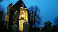Guesthouse St. Michael #holiday #convertedchurch #Netherland #Ravenstein