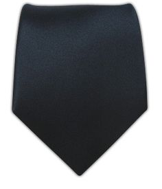 1534b954f7f49 Solid Texture - Midnight Navy || Ties - Wear Your Good Tie. Every ...