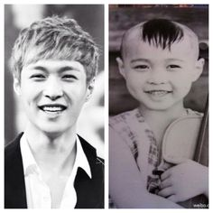 Lay | EXO Transformations