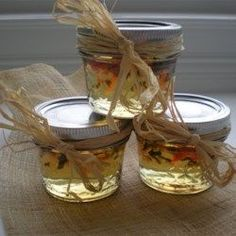 Red and Green Christmas Jalapeno Jelly