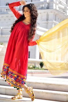 Arfa's Summer Dresses 2013 For Women