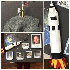 Neil Armstrong Report
