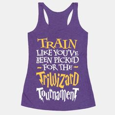 Train Like You've Been Picked For The... | T-Shirts, Tank Tops, Sweatshirts and Hoodies | HUMAN