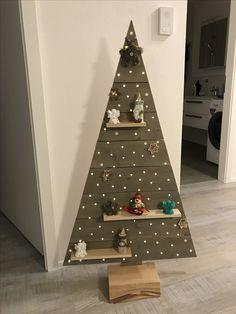 Weihnachtsbaum zum selber machen