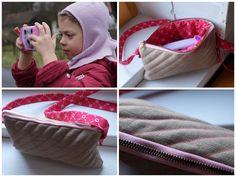 fototaška pro děti / camera bag for kids