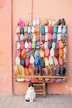 Morocco photograph  A little bit of by photographybykarina on Etsy, $15.00