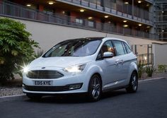 Ford Grand C-MAX - Review
