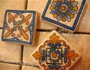 italian tiles - for kitchen