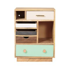 Buy the Halle Wooden Bedside Cabinet - Left at Oliver Bonas. We deliver Furniture throughout the UK within 5-12 working days from £35.