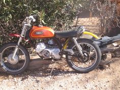 1971 Yamaha JT 1 Mini Enduro $349 99 | eBay