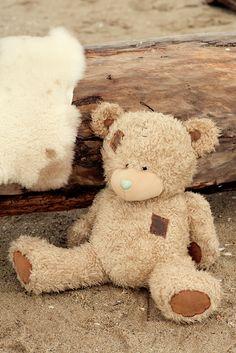 Teddy Tatty
