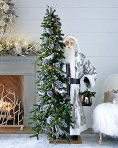 32 best Horchow Holiday 2015: White Christmas Collection images on ...
