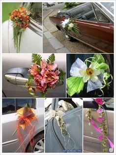 Church Wedding, Fall Wedding, Wedding Ceremony, Dream Wedding, Wedding Car Decorations, Flower Decorations, Deco Floral, Bridal Flowers, Perfect Wedding